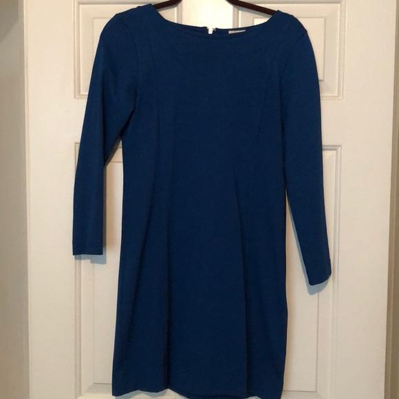 J. Crew Dresses & Skirts - Blue J Crew dress